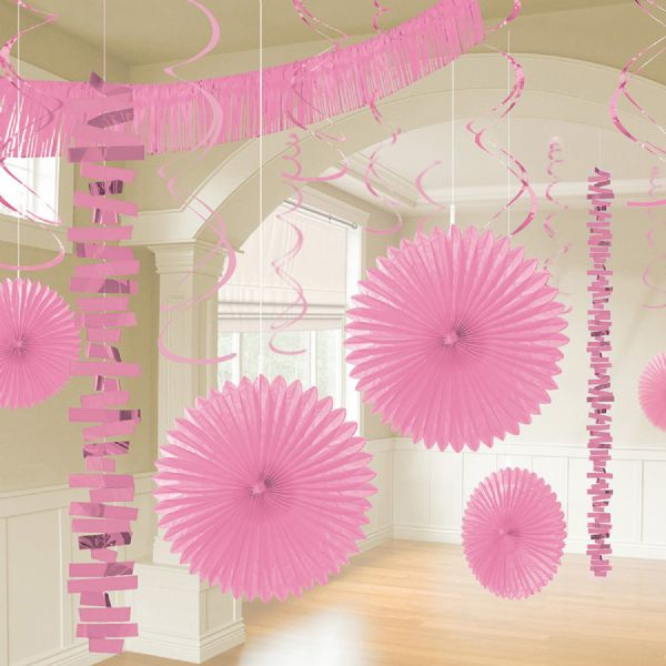 Baby Pink Room Decoration Kit (18)
